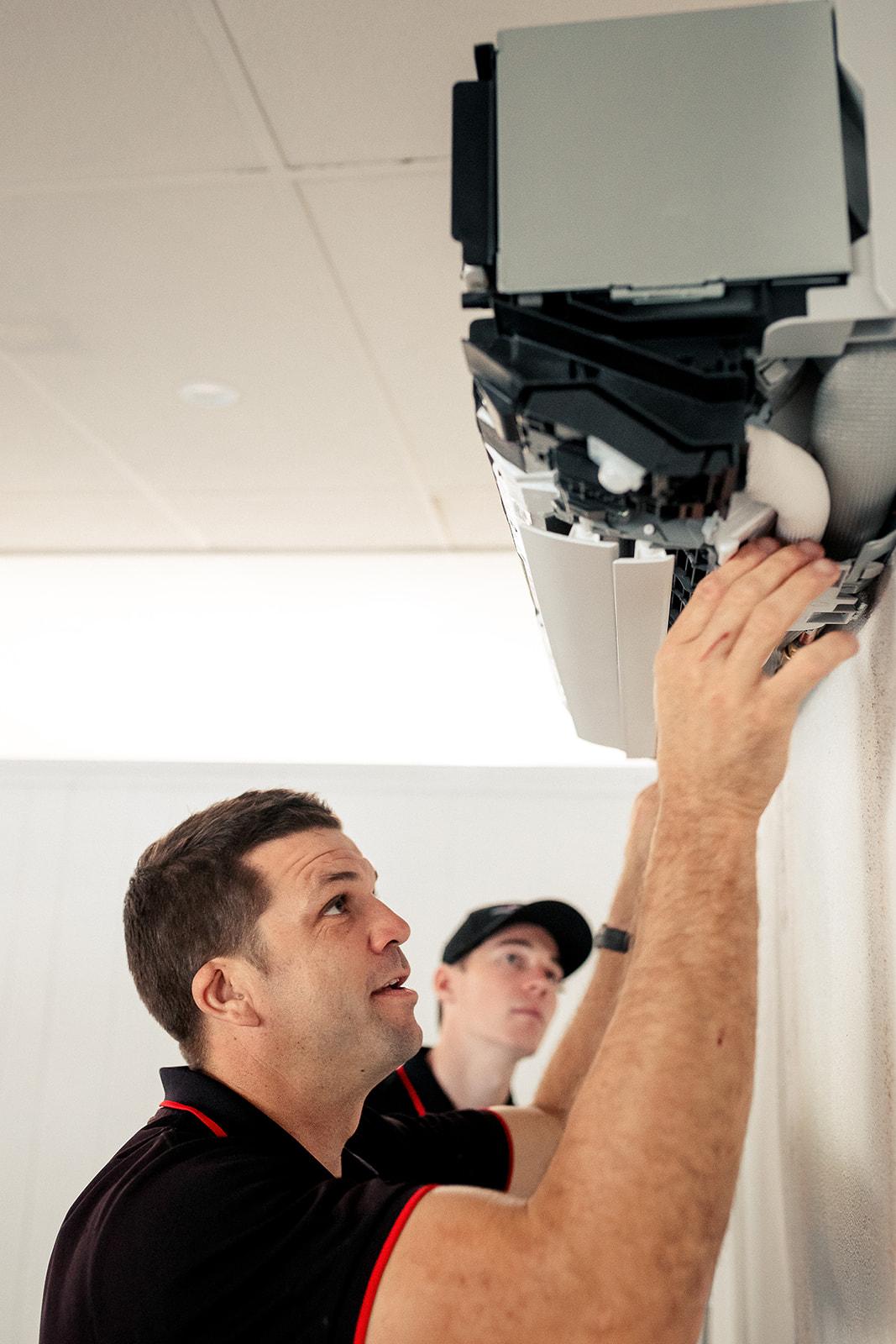 BP Air Services Installation bpairservices.com.au